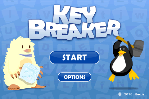 Screenshot Key Breaker