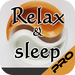 Relax & sleep melodies premium. a white noise nature music sounds, amb