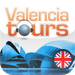 Valencia touristic audio guide