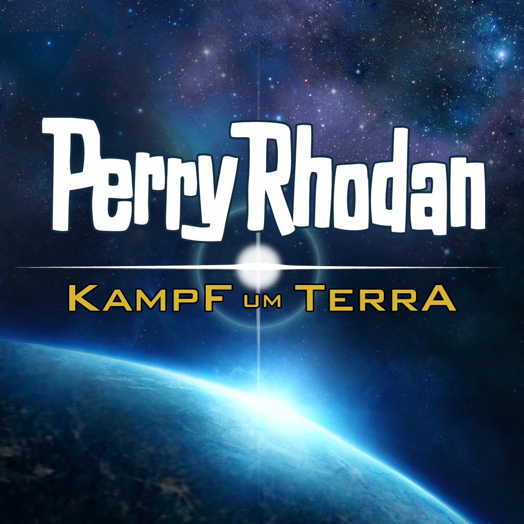 Perry Rhodan: Kampf um Terra iOS