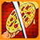 My Crazy Pizza Maker Kitchen - Pizzeria Chef: Cut and Slice Fever!